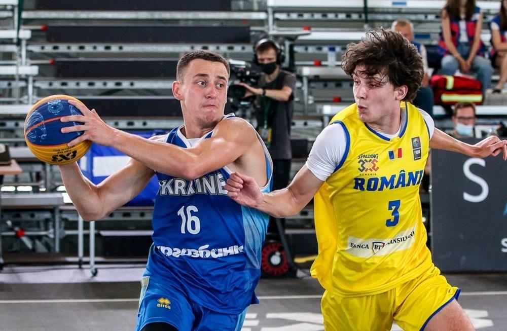 Олег Бондаренко: Ліга націй – дуже класний турнір