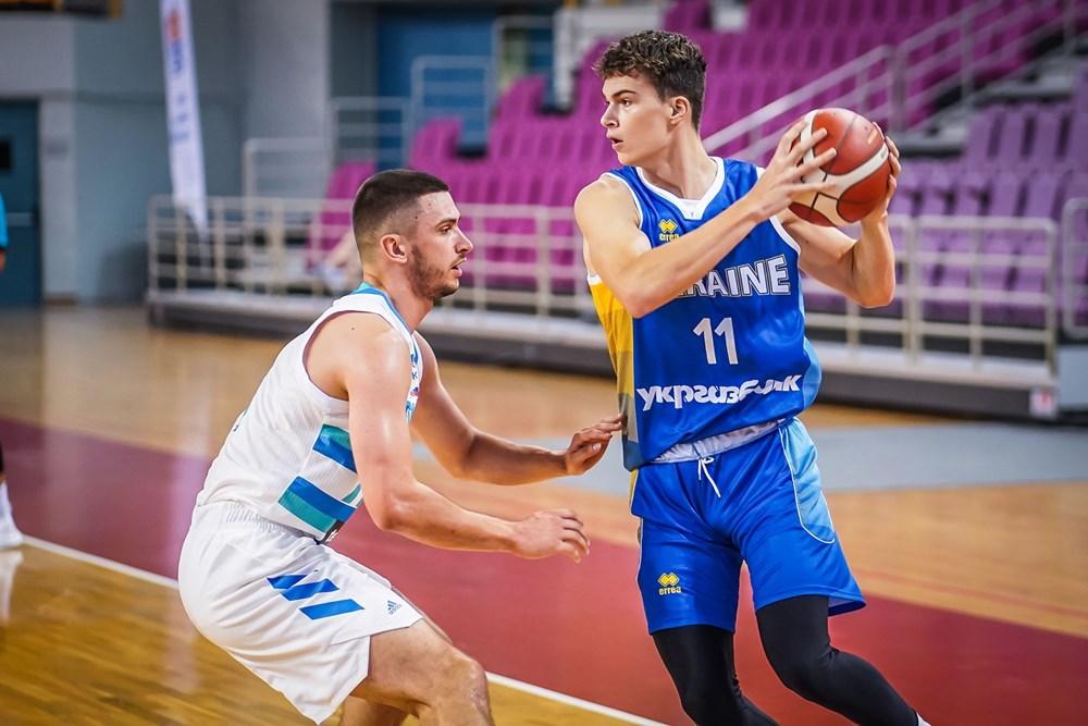 Друга поразка збірної України U-20 на Єврочеленджері: фотогалерея