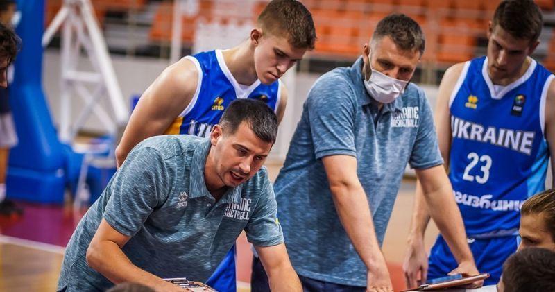 Чоловіча збірна України U-20 зіграє проти росіян на Єврочеленджері