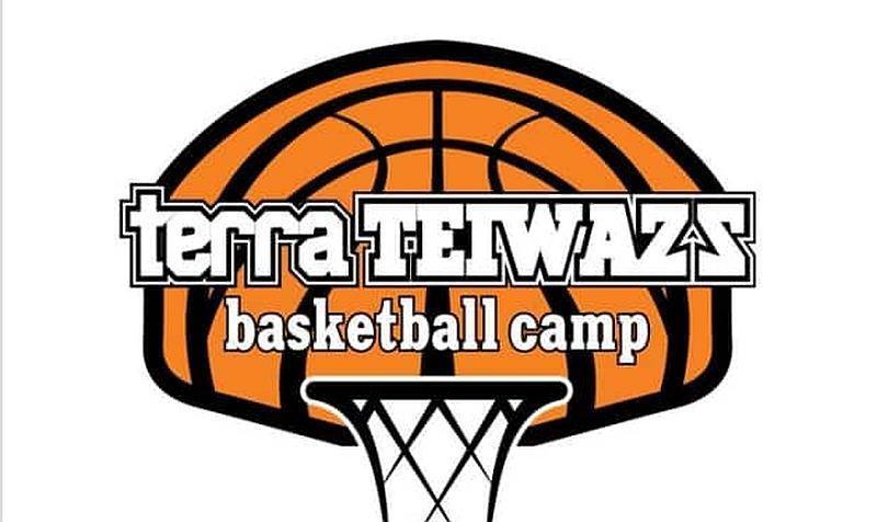 Під час баскетбольного табору Terra Teiwaz відбудуться турніри 4х4
