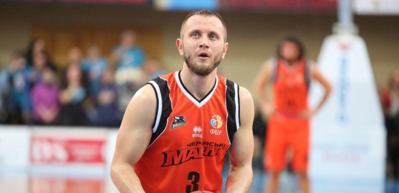 Олександр Кольченко: радий повернутися в мій другий дім