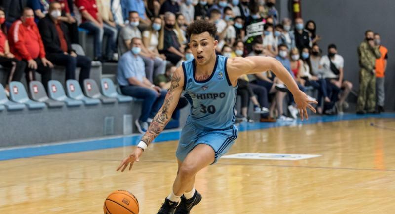 Іссуф Санон поїде в літній табір НБА