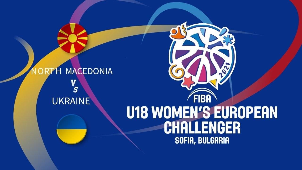 Північна Македонія – Україна: онлайн відеотрансляція Єврочеленджера 27 липня