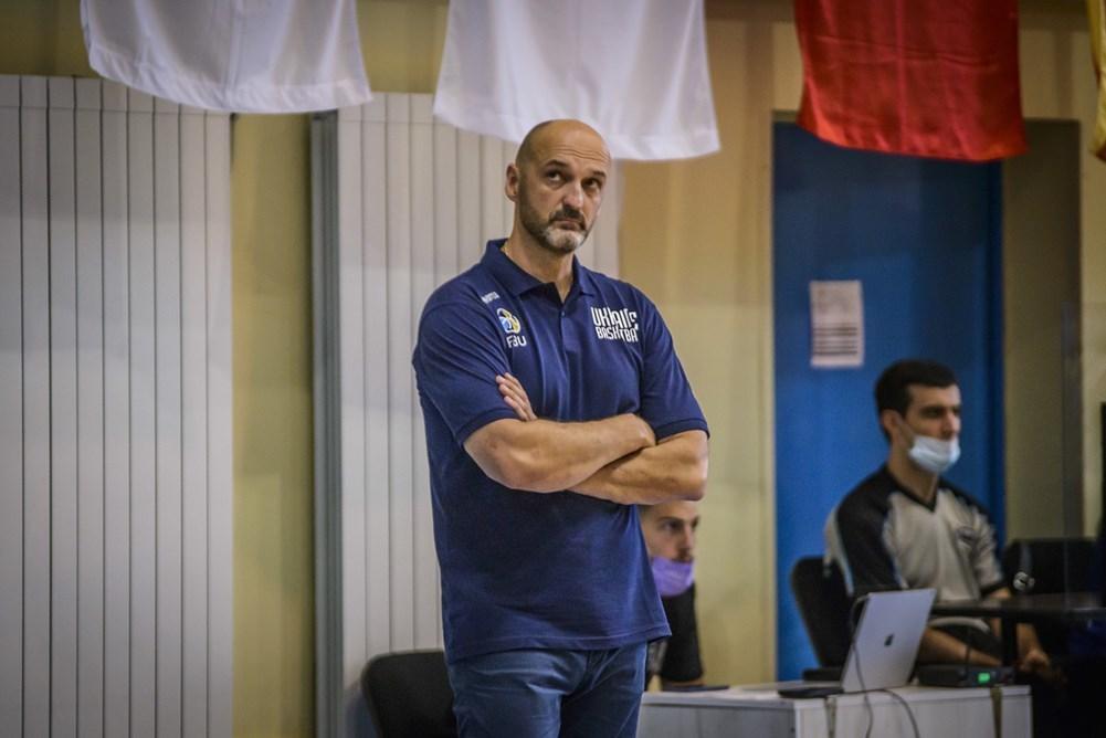 Срджан Радулович: Генерал задоволений сьогоднішньою грою