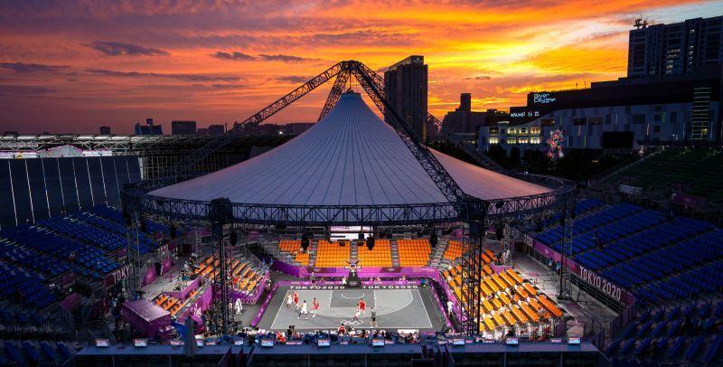 У Токіо визначаться перші в історії переможці Олімпіади в баскетболі 3х3
