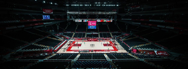 Визначено пари плей-оф баскетбольного турніру Олімпіади