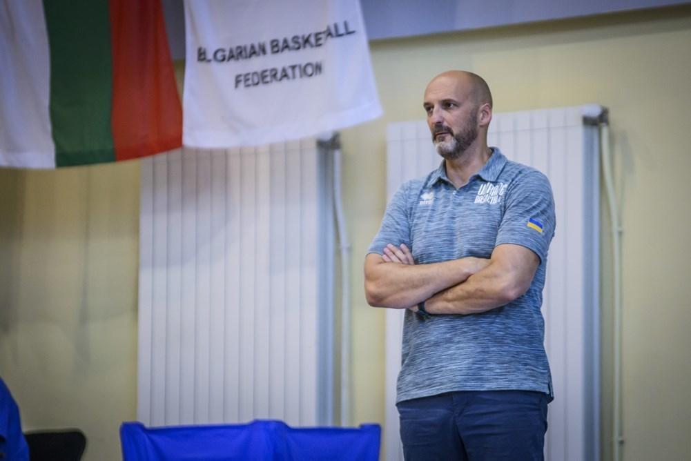 Срджан Радулович: я задоволений нашим виступом, але результат завжди може бути кращим