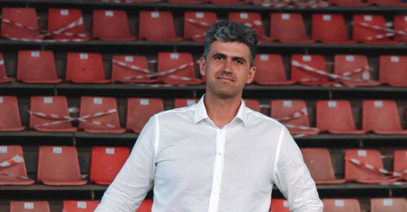 Роман Сербенов: в наступному сезоні Суперліги хочемо виграти всі домашні матчі