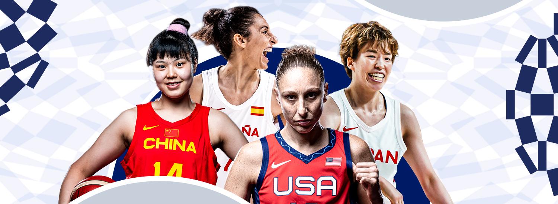 Жіночий турнір Олімпіади: визначилися півфіналісти