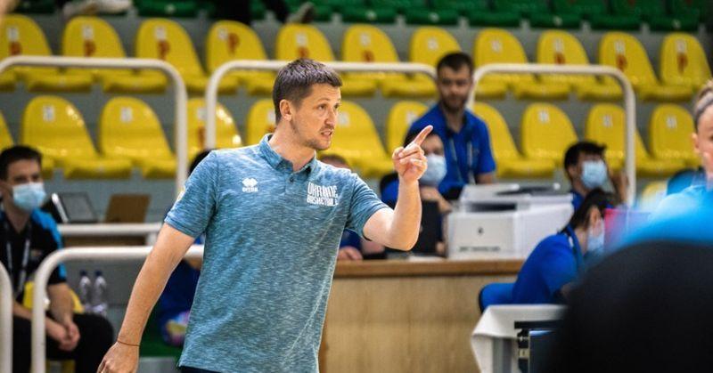 Українські юніори зіграють за вихід у півфінал Єврочеленджера