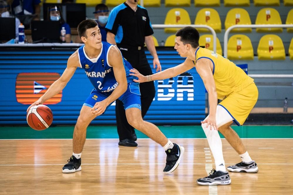 Збірна України U-18 здобула важку перемогу над Румунією