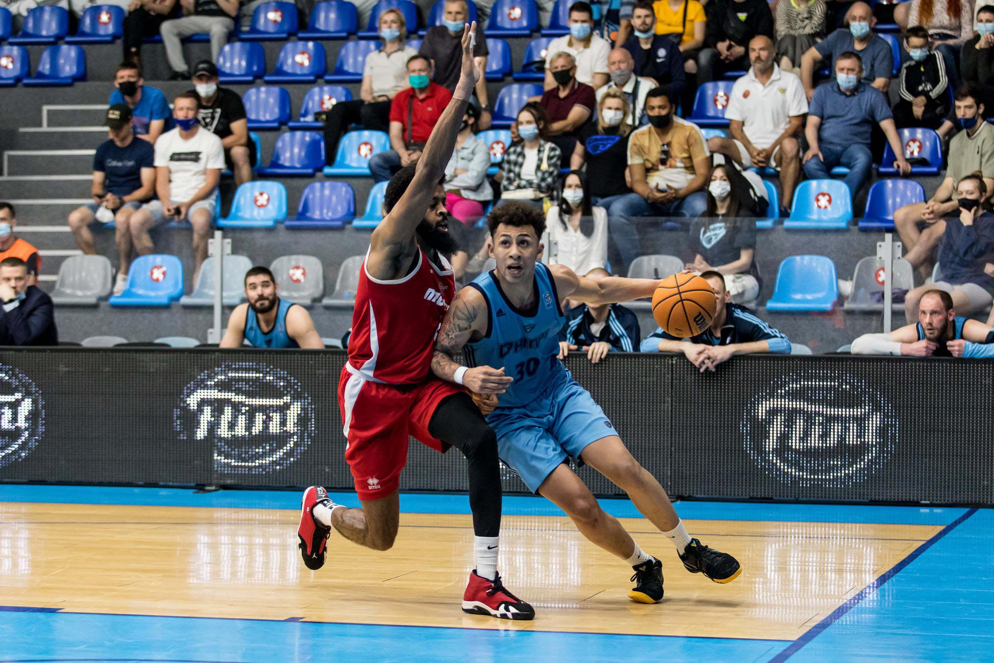 Іссуф Санон увійшов до складу Вашингтон Візардс на матчі Літньої ліги НБА