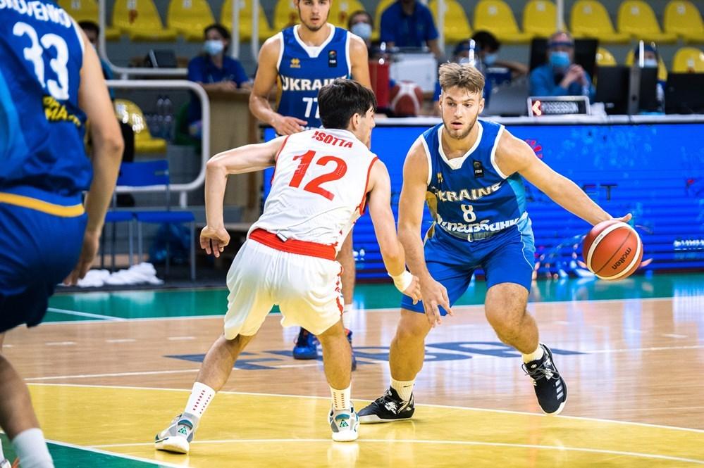 Збірна України U-18 зіграє проти Болгарії: анонс півфіналу Єврочеленджера