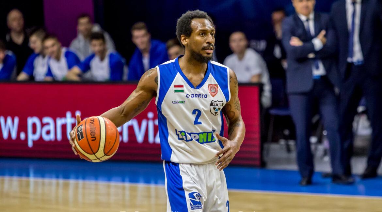 Київ-Баскет підписав американського захисника та оголосив асистента Багатскіса на сезон 2021/22