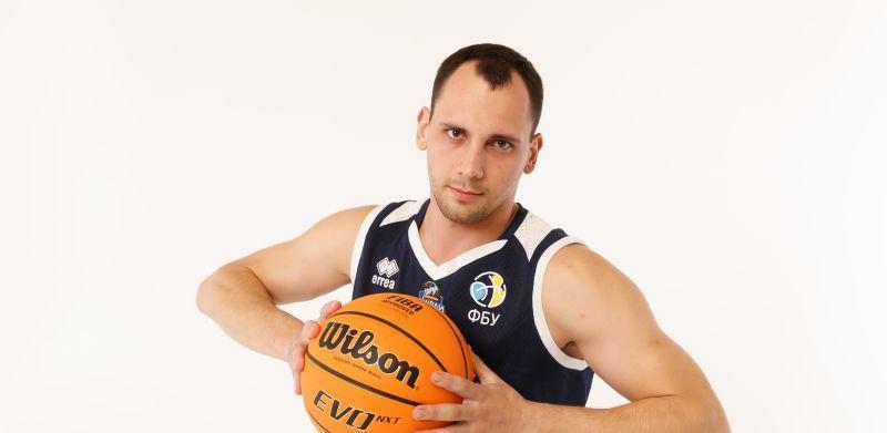 Ігор Бояркін: хочу випробувати себе під керівництвом тренера з новим поглядом на баскетбол