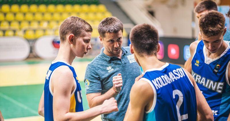 Україна – Угорщина: онлайн відеотрансляція фіналу Єврочеленджера