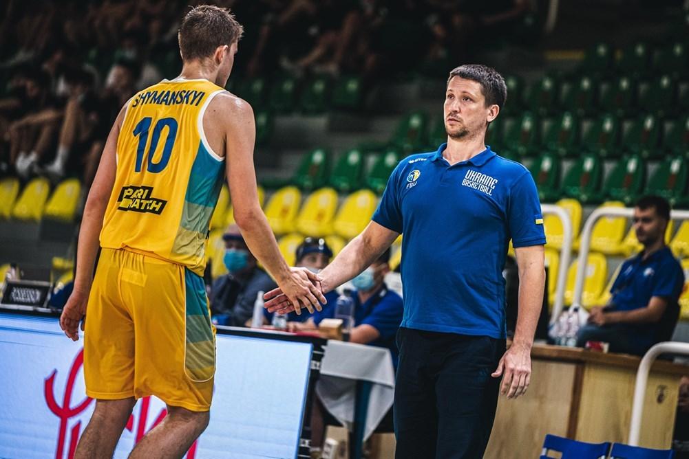 Дмитро Забірченко: нам є до чого рости, завжди хочеться перемагати