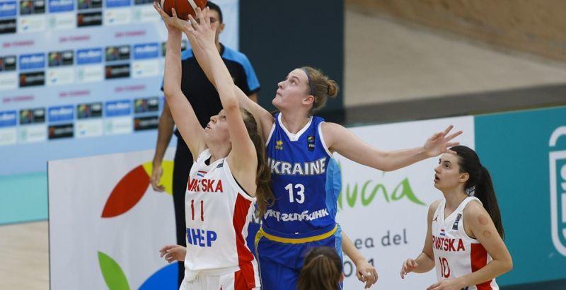 Українка Катерина Коваль друга за результативністю на Єврочеленджері