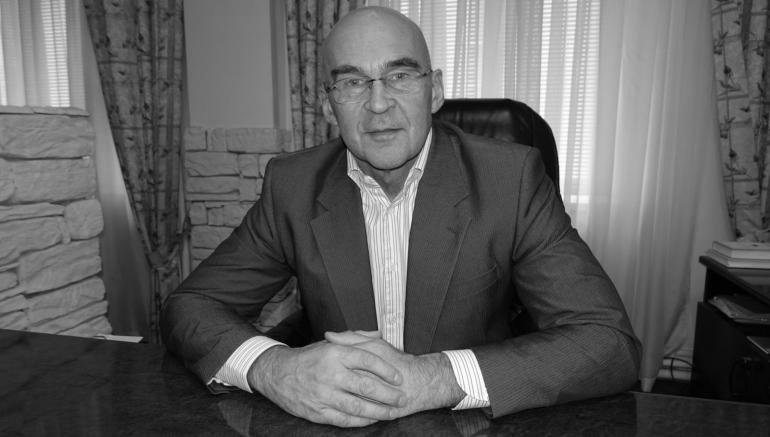 У Вінниці пішов з життя голова міської федерації баскетболу Юрій Коробкін