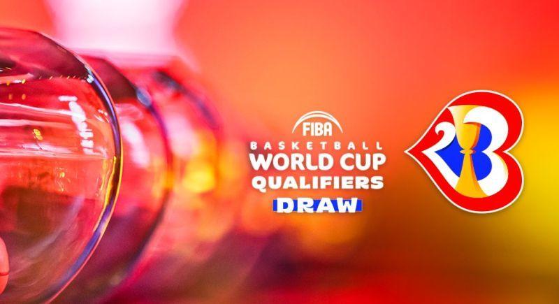Збірна України отримає суперників по кваліфікації чемпіонату світу 2023 року