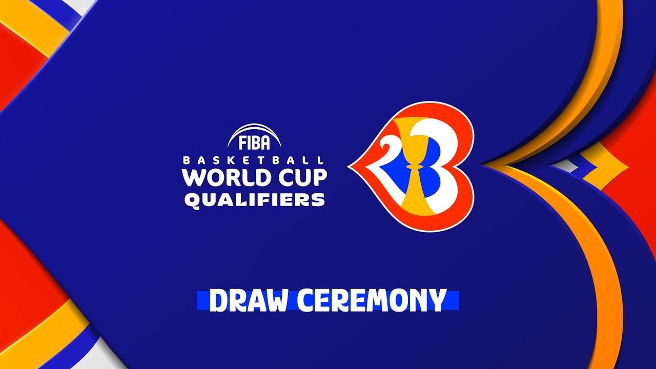 Чемпіонат світу-2023: онлайн відеотрансляція жеребкування кваліфікації