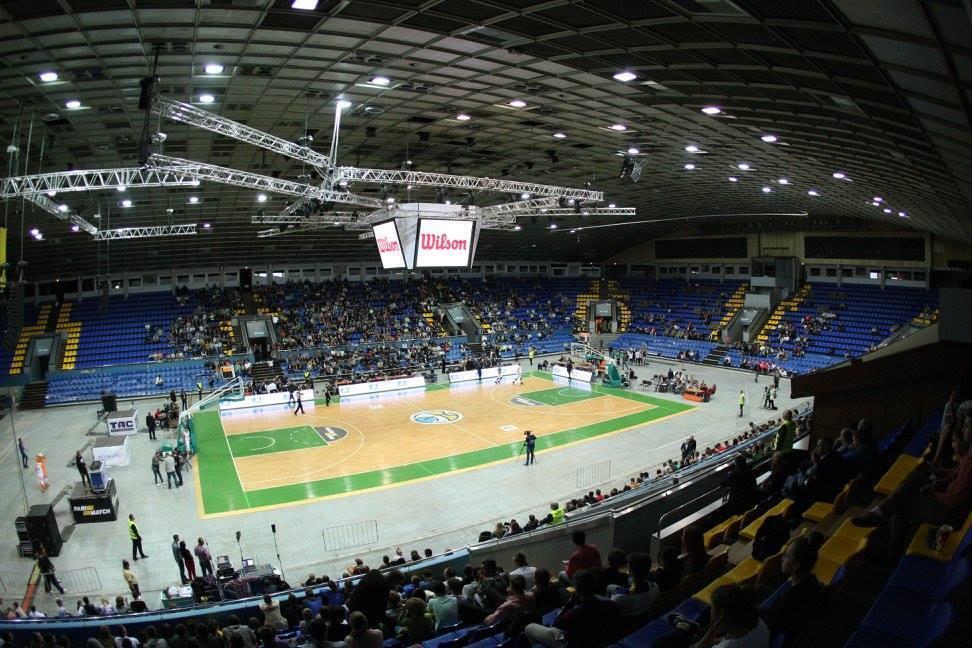 Місце битви за Суперкубок-2021: 5 цікавих фактів про Палац спорту