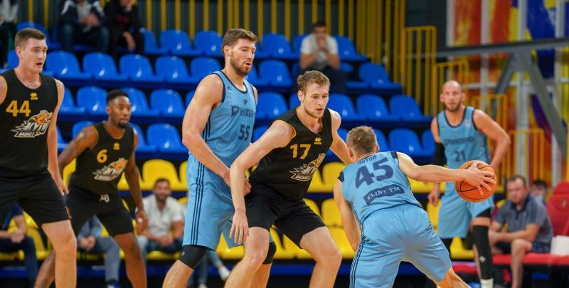 Команди Суперліги Windrose зіграють на передсезонному турнірі у Києві