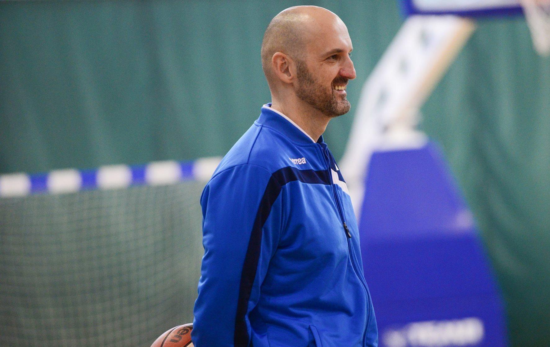 Срджан Радулович: цей сезон буде цікавим, всі команди жіночої Суперліги посилилися