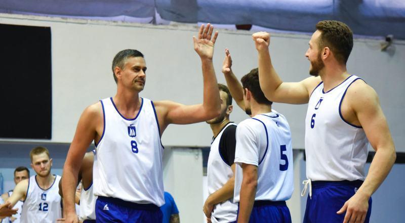 Миколаїв – Запоріжжя : онлайн відеотрансляція передсезонного турніру