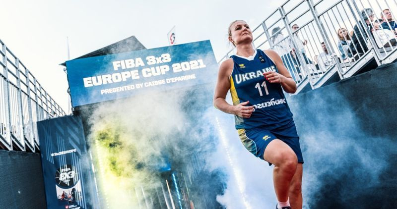 Ганна Рульова: хотілося бути серед призерів чемпіонату Європи