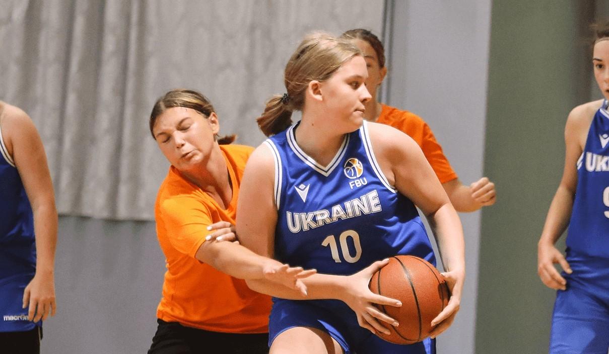 Збірні України зіграють у півфіналі на Всесвітніх учнівських іграх