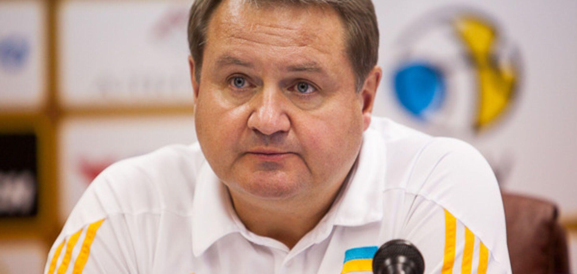 Євген Мурзін проведе лекцію для дитячих тренерів