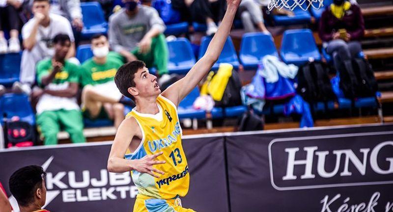 Збірна України перемогла Росію на чемпіонаті Європи 3х3