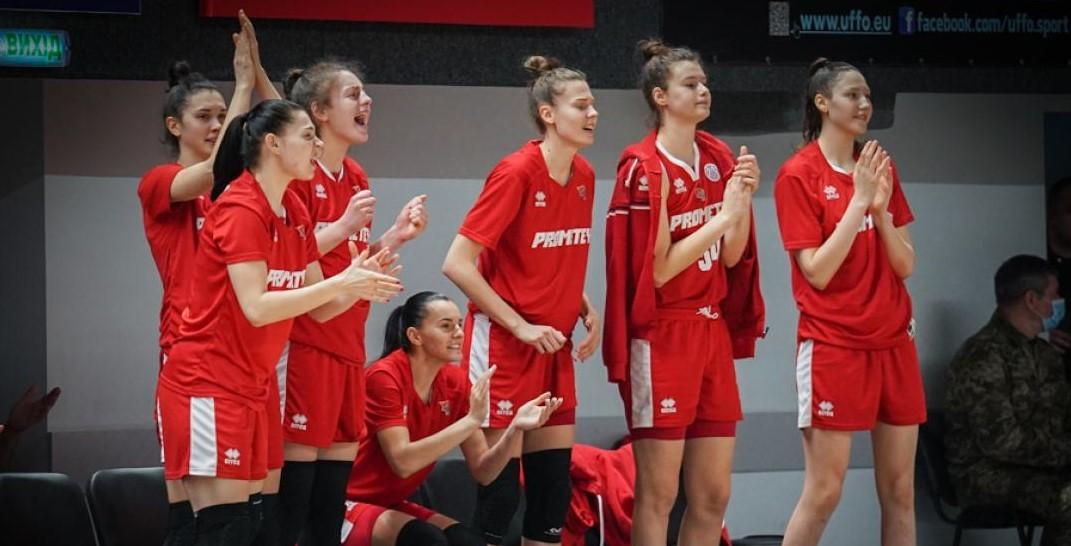 Жіночий Прометей здобув перемогу у Литві