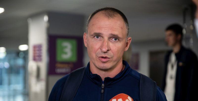 Володимир Журжій: у плей-оф чемпіонату Європи навіть португальці вболівали за збірну України