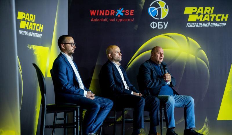 Презентація нового баскетбольного сезону в Києві: фотогалерея