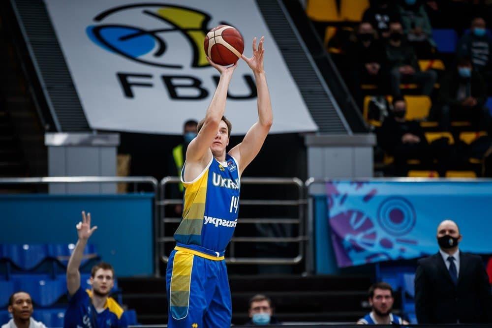 Найближчі матчі національних збірних прийме Київ