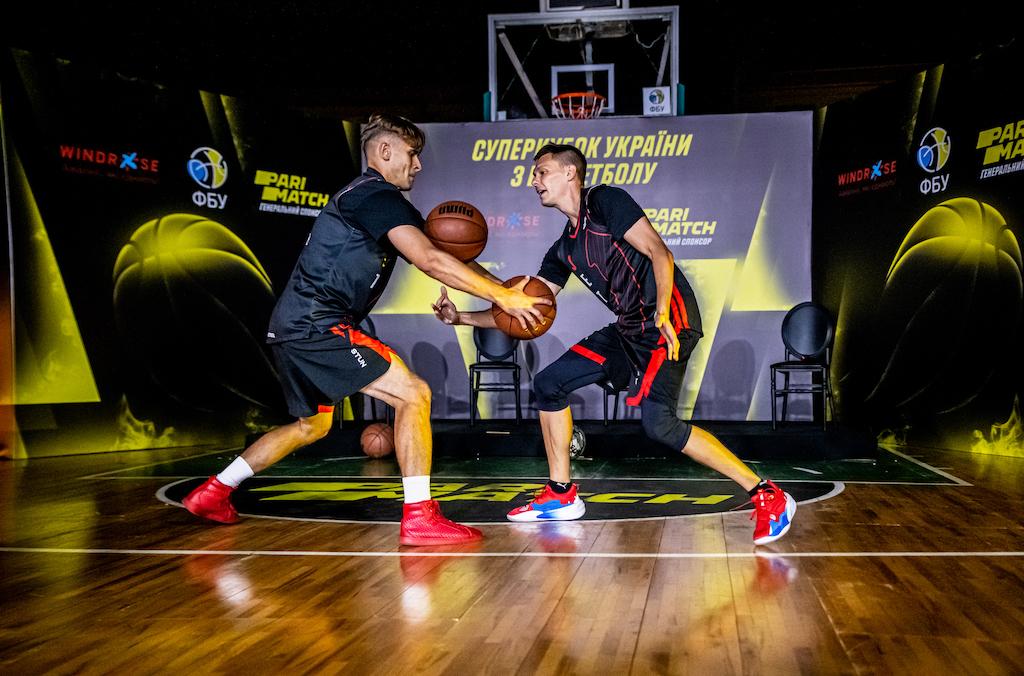 Презентація нового баскетбольного сезону в Україні: відео яскравих моментів