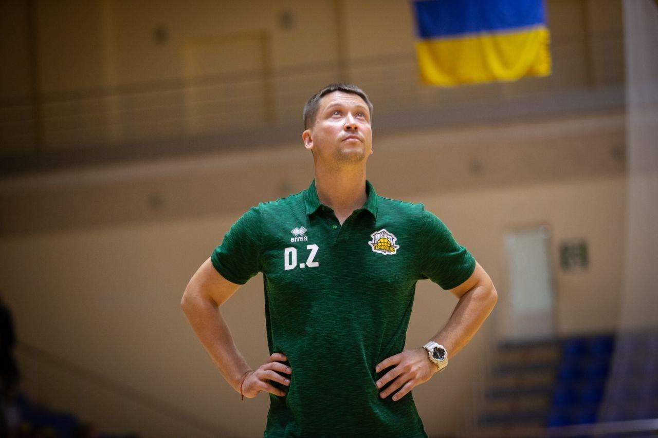 Дмитро Забірченко: я можу прийняти поразку у боротьбі, але не можу її прийняти без жаги до перемоги
