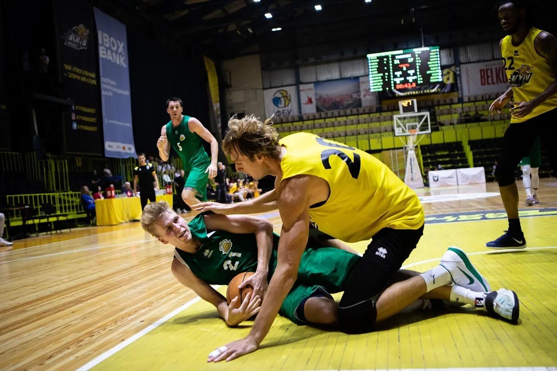 Хімік проти Одеси, Тернопіль стартує матчем проти Київ-Баскета: анонс матчів Суперліги Windrose 24 вересня