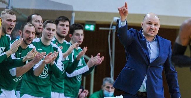 Віталій Степановський: матчі з Одесою - це завжди дуже емоційні баталії