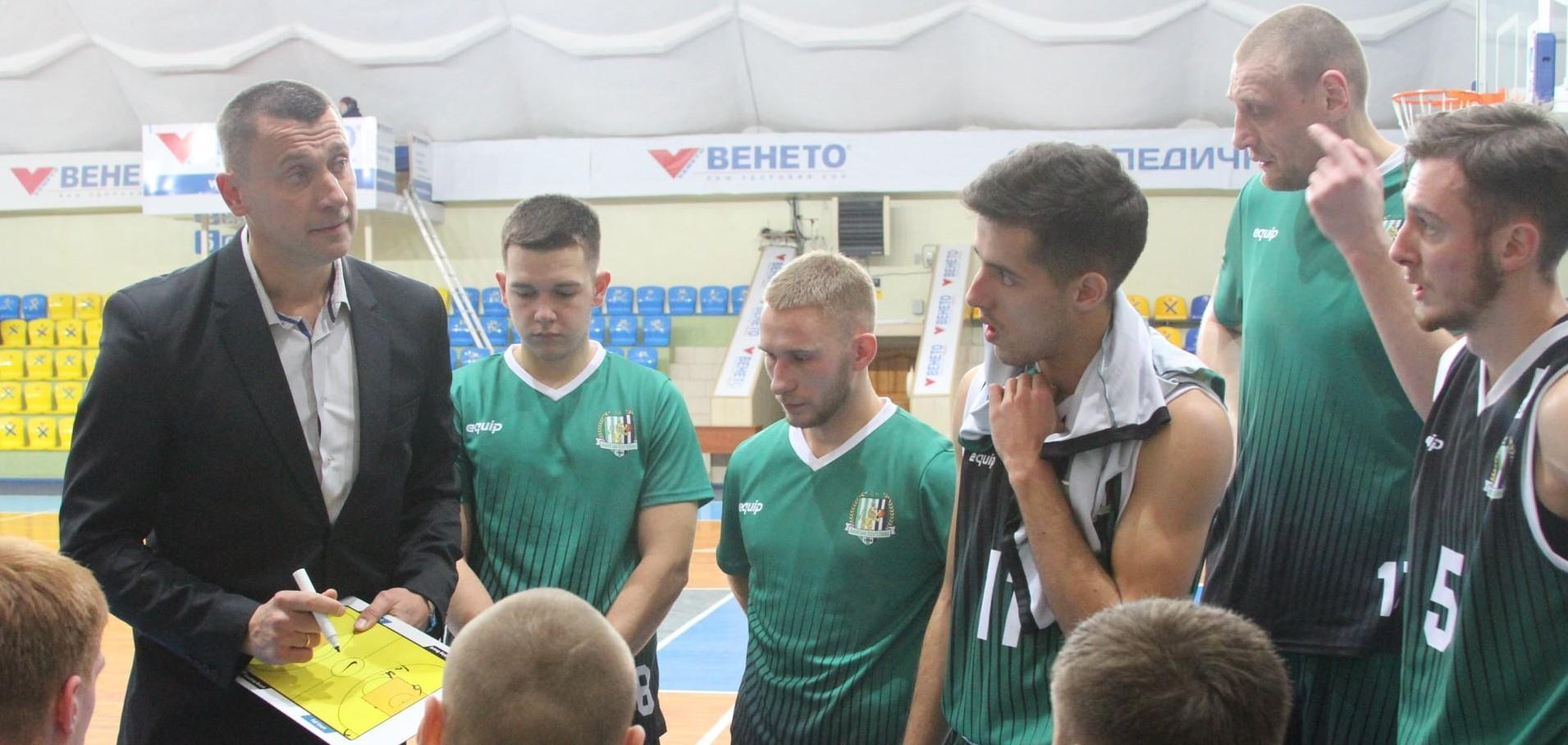 Ярослав Зубрицький: Нам потрібно два-три роки, щоб побудувати у Львові команду, яка зможе перемогти у Вищій лізі
