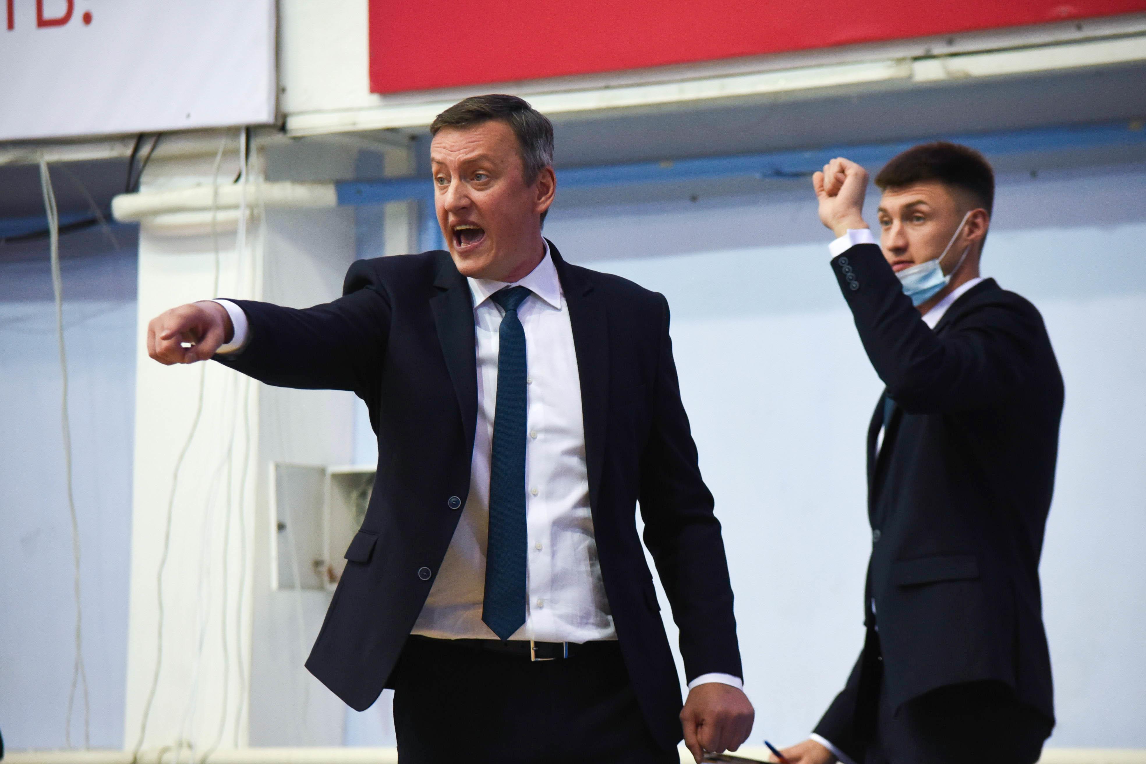 Миколаїв виграв у Кривбаса стартовий матч сезону: пресконференція після матчу