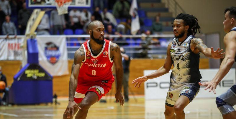 Суперліга Windrose: хайлайти матчів 1 жовтня від Basketball Hub