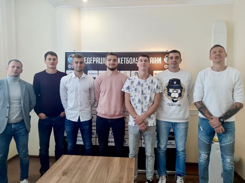 В Україні створили професійну команду з баскетболу 3х3