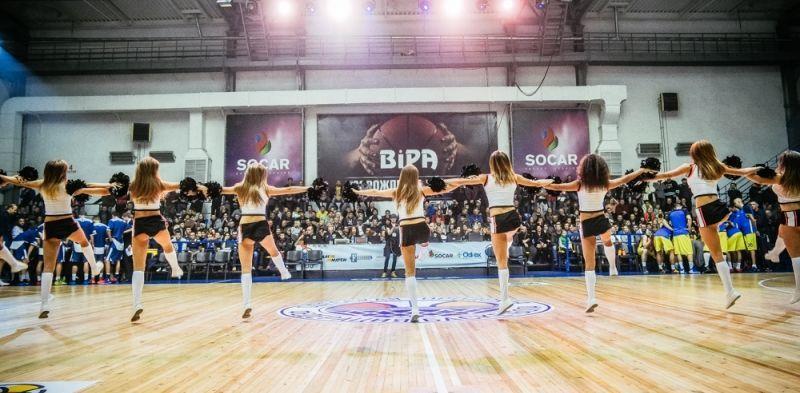 Одеська школа імені Білостінного отримала оновлений баскетбольний зал