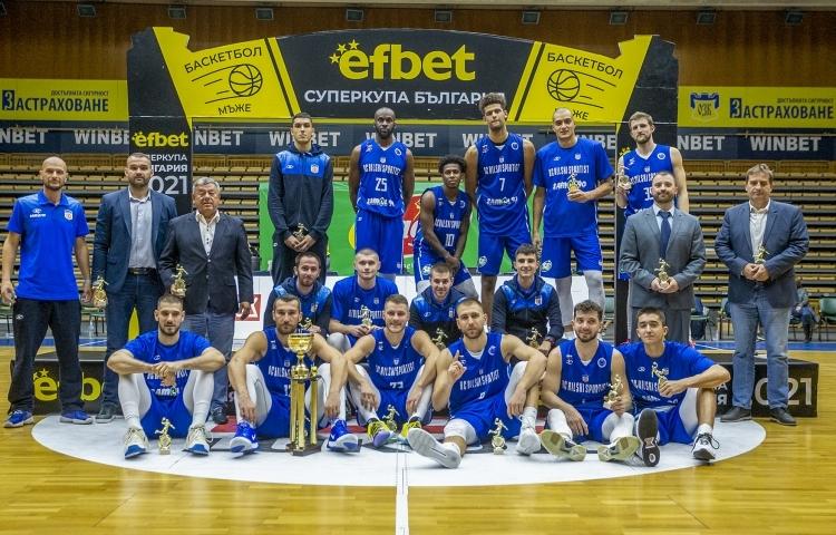 Суперники українських клубів у єврокубках: Суперкубок для Рілскі, одна поразка на всіх