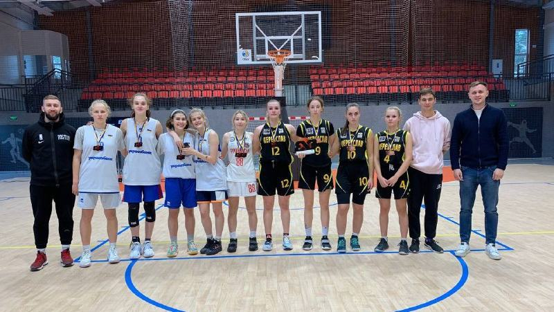 Визначилися переможці 4 етапу юнацького чемпіонату України 3х3
