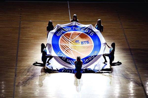 Одна перемога на всіх: українці в матчах Єдиної ліги ВТБ