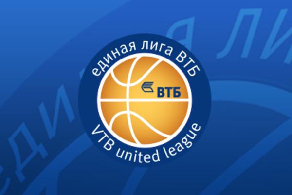 Натяжку та Анікієнку не пощастило в Єдиній лізі ВТБ